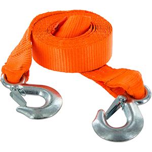 cinta de poliéster com gancho