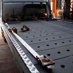 cinta para caminhão plataforma