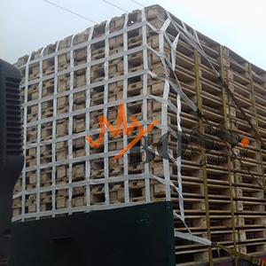 Tela para proteção de carga